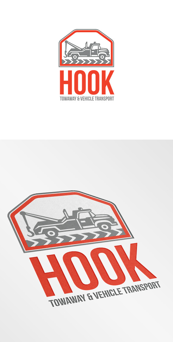 Hook Towaway And Vehicle Transport L