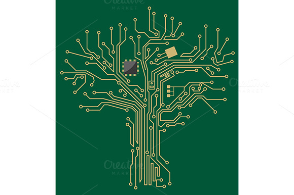 Motherboard Tree
