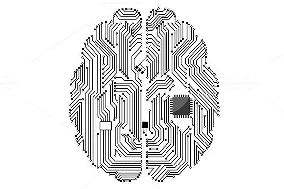 Motherboard Brain