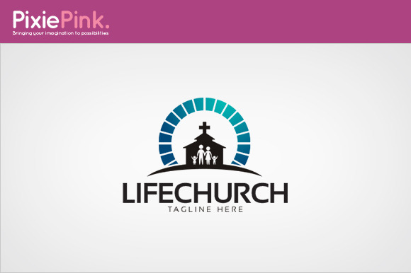 Logos Free Template Related Keywords u0026 Suggestions - Church Logos Free ...