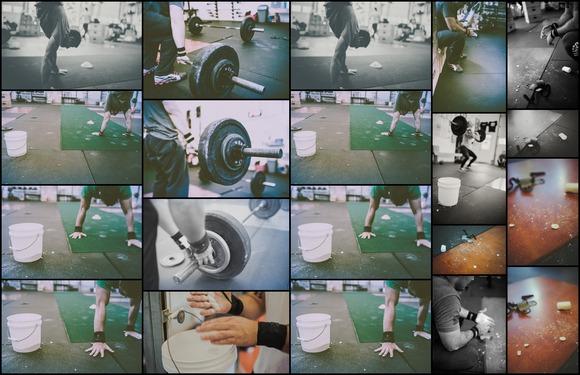 CrossFit Photo Pack 01