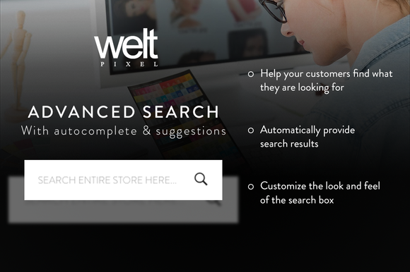 Search Autocomplete And Suggest