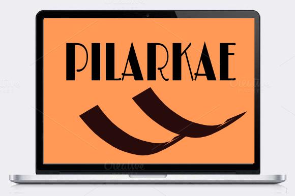 Pilarkae Responsive HTML5 Template