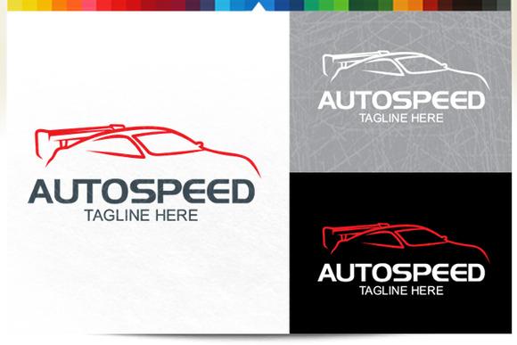 Auto Speed