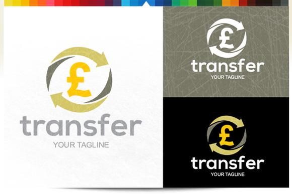 Transfer Pounds