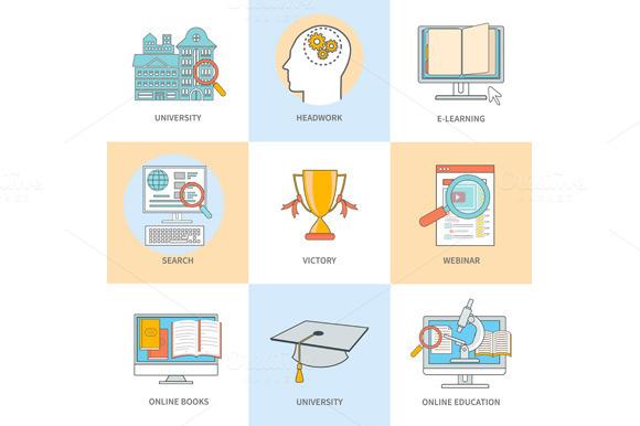Set Online Professional Education