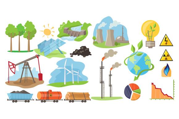 Eco Energy Design Concept