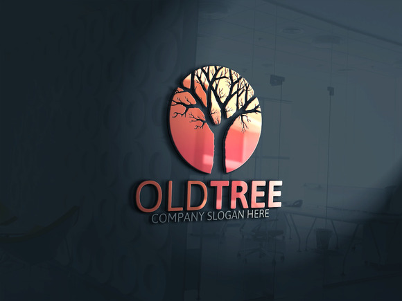 Old TreeV2 Logo