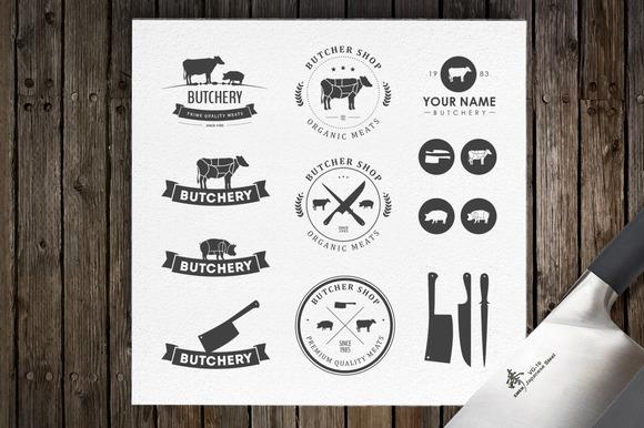 BIG Butchery Bundle