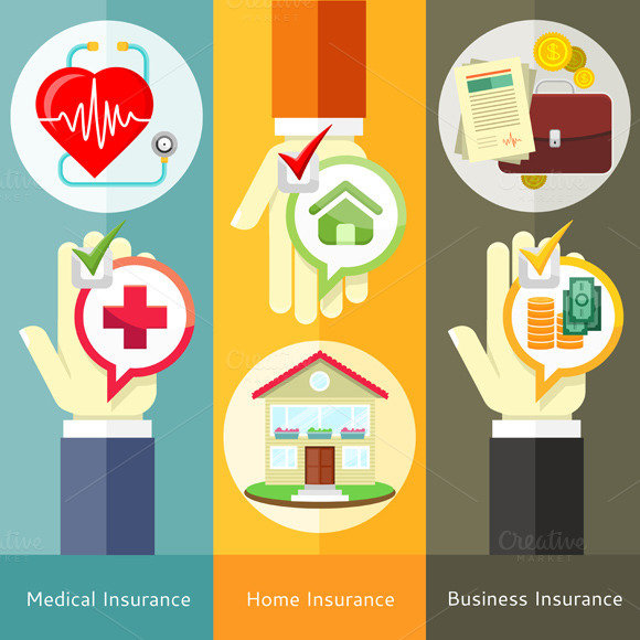 House Business Medical Insurance