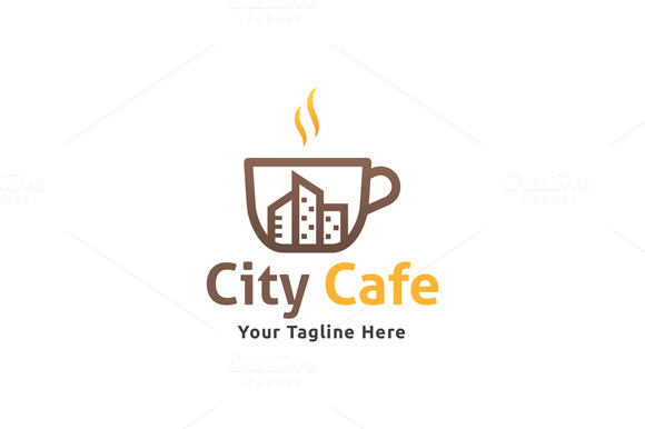 City Cafe Logo