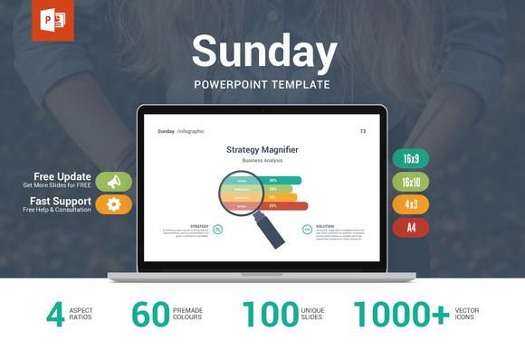 Hello Sunday Powerpoint