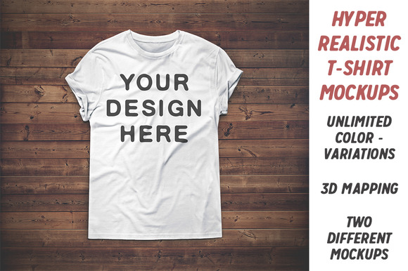 PPTK Apparel Master Collection Photoshop Templates