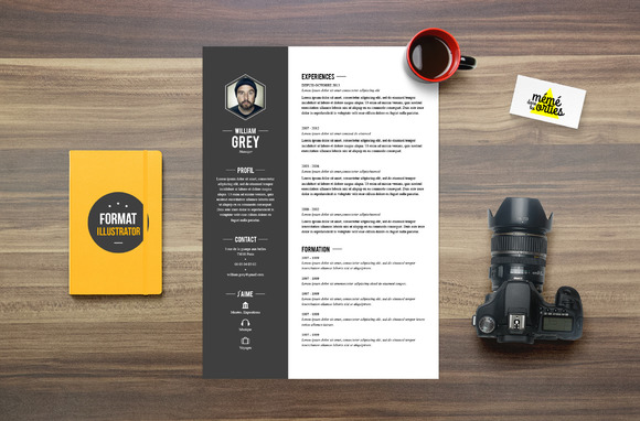 Fashion Model Resume Sample: Create Your Own in 15 Minutes 74