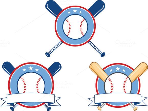 Baseball Banners Collection- 1