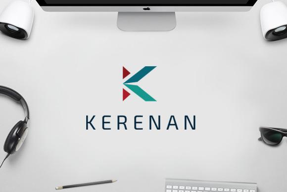 K Logo Key Kit