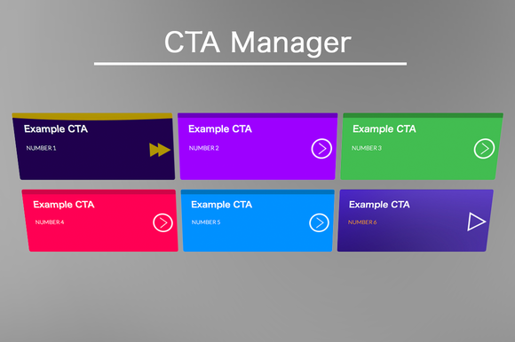 CTA Manager WordPress Plugin