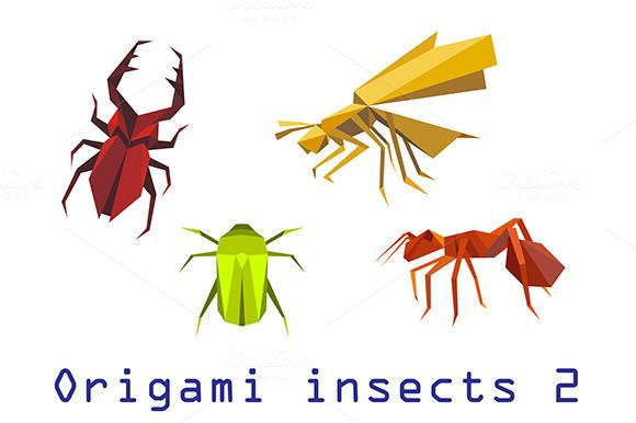 это необходимая оригами из бумаги насекомые Саратове полицейские