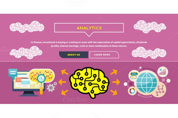 Analytics Concept