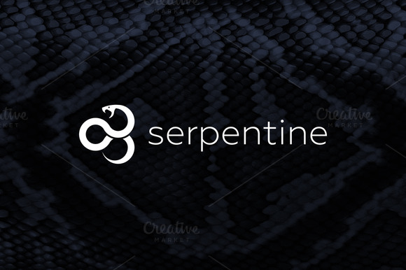 Serpentine Logo