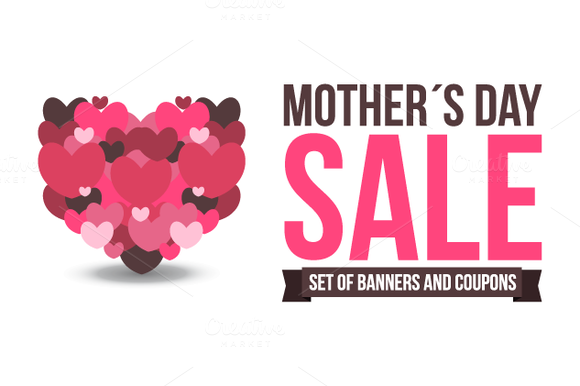 Mother's Day Sale Off
