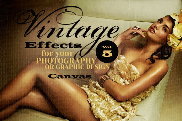 Effects 5 Canvas