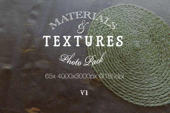 Materials Textures Photo Pack V1