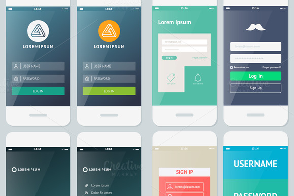Simple Vector Template Interface