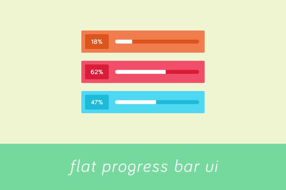 Percentage Bar