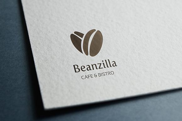 Beanzilla Logo