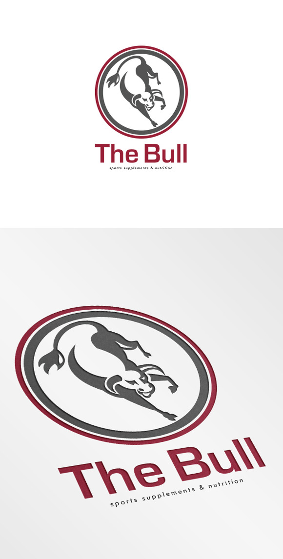 The Bull Sports Supplements And Nutr