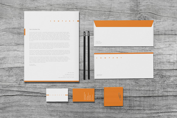 Apex Stationery Set