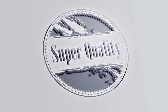 Super Quality Logo