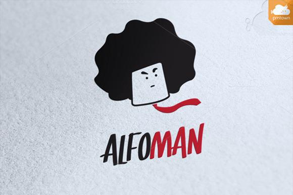 Alfo Man