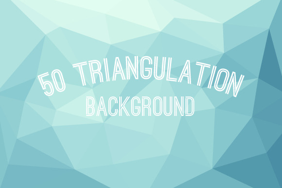 50 Triangulation Background