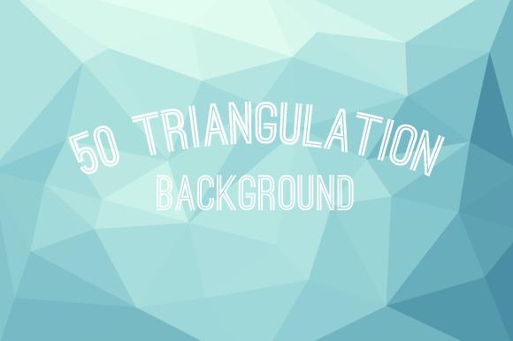 50 Triangulation Background