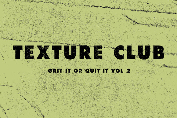 Grit It Or Quit It Vol 2