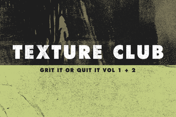 Grit It Or Quit It Vol 1 2