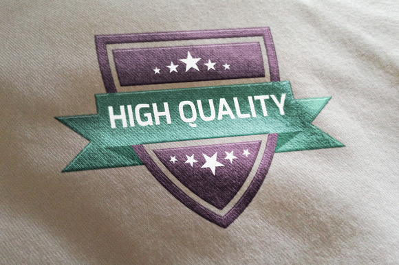 High Quality Logo