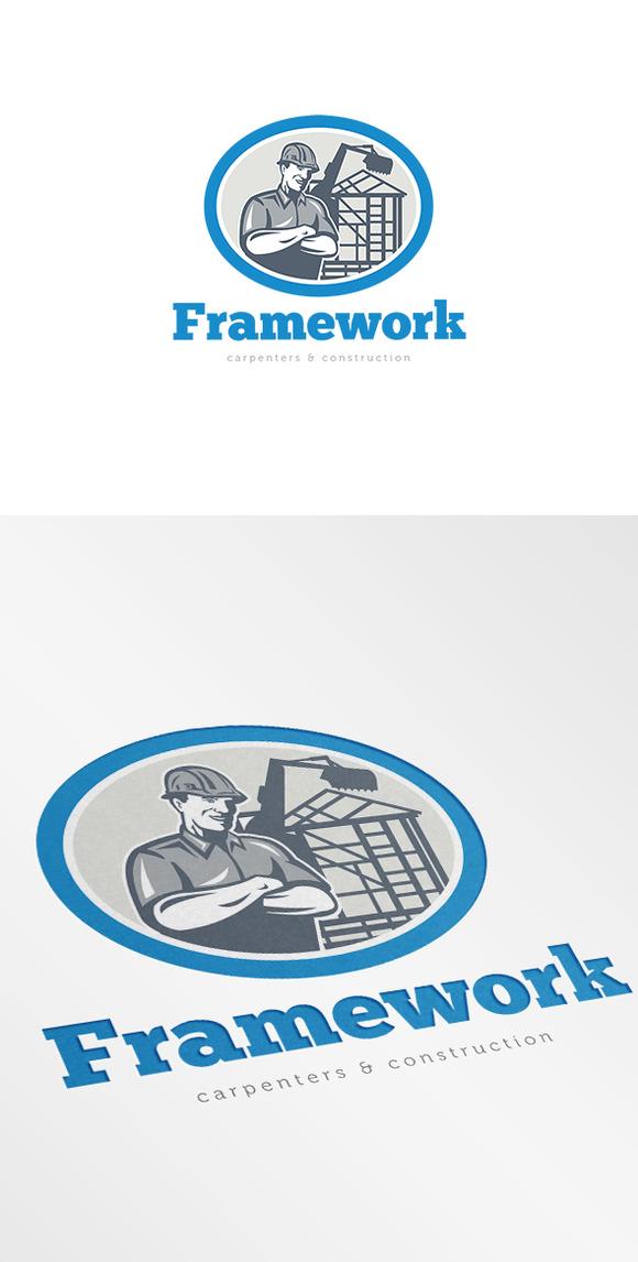 Framework Carpenters And Constructio