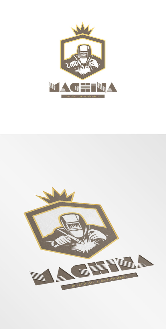 Machina Machinist And Metalworks Log