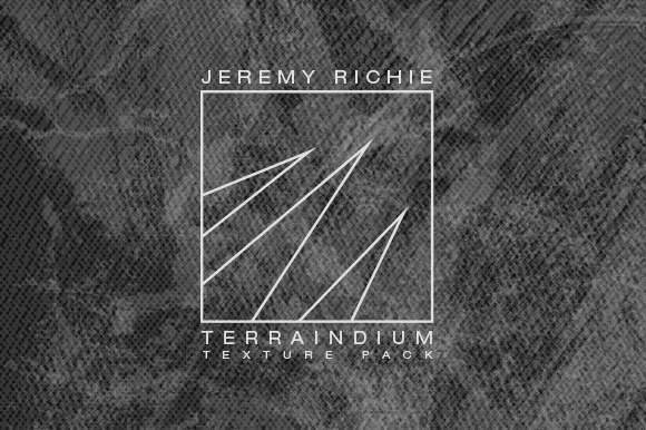 TERRAINDIUM Texture Pack NO.1