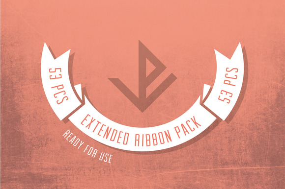 Extended Ribbon Pack Ai