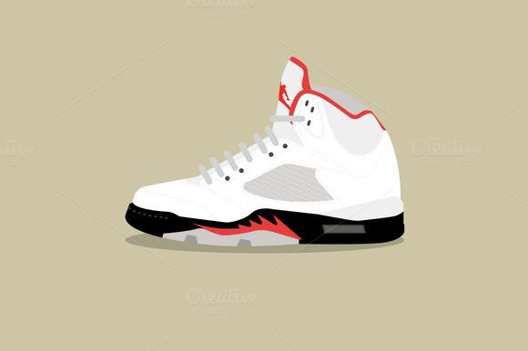 Sneakons Air Jordan 5