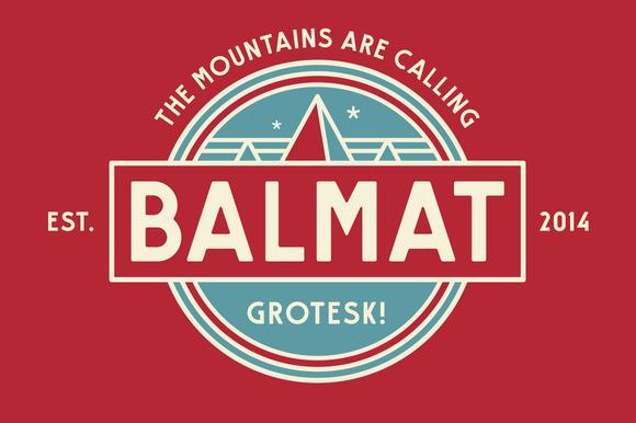 BALMAT