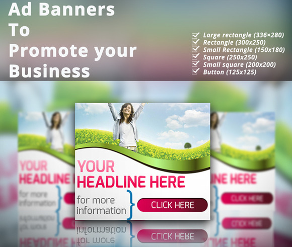 Ad Banners