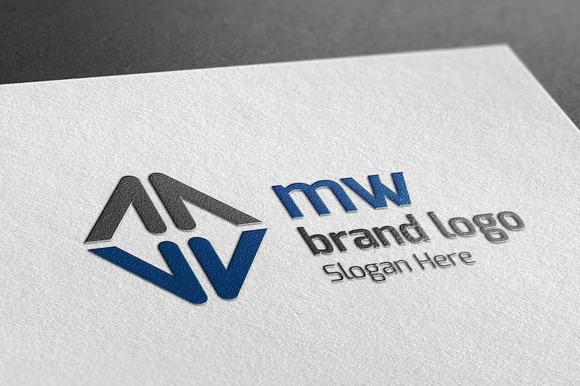 MW Brand Logo