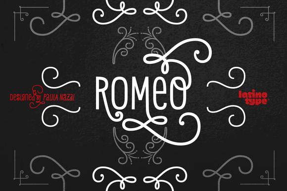 Romeo Pro Family 50% Off