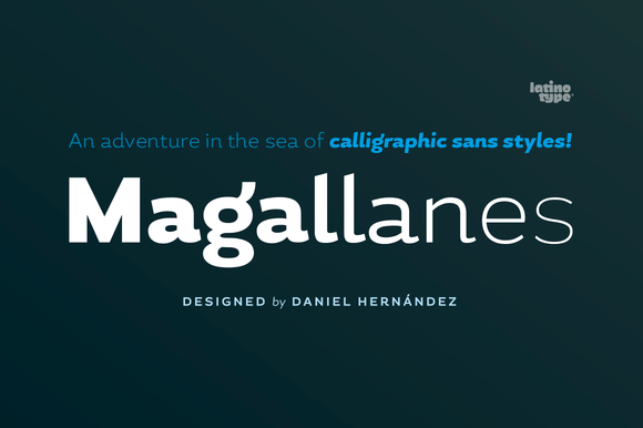 Magallanes 50% Off