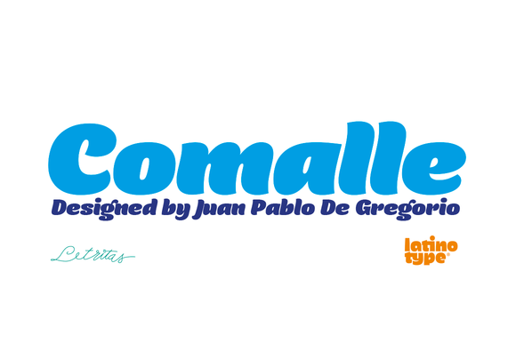 Comalle 50% Off